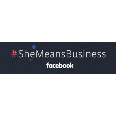 #Shemeansbusiness Masterclass